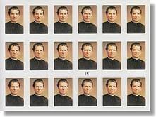 Samolepky: Sv. Don Bosco (15)