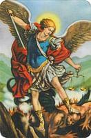 Magnetka: Sv. Michal Archanjel (17/02Mag19)