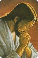 Magnetka: Pán Ježiš (17/02Mag09)