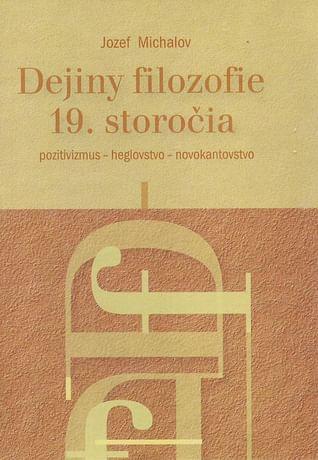 Dejiny filozofie 19. storočia