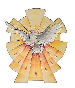 Magnetka: Duch Svätý (15/K96)