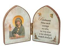 Oltárik: Panna Mária Trnavská (7,5CM-01)