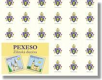 Pexeso: Žilinská diecéza