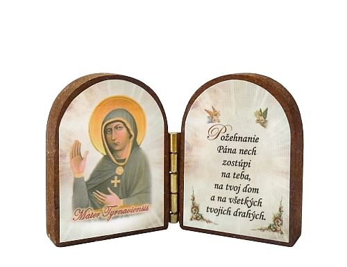 Oltárik: Panna Mária Trnavská (4CM-03)