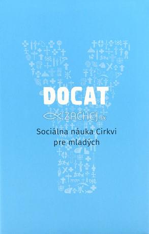 DOCAT - Sociálna náuka Cirkvi pre mladých
