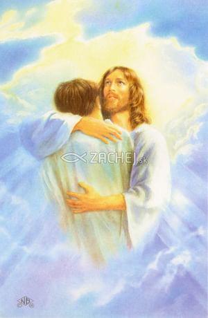 Obrázok: Bože, odpusť a prepáč...(Z013)