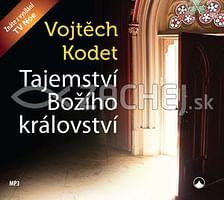 CD: Tajemství Božího království