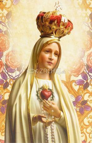 Obrázok: Modlitba pred svätou omšou (418/245)