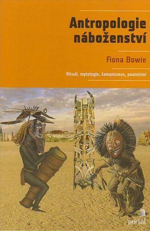 Antropologie náboženství