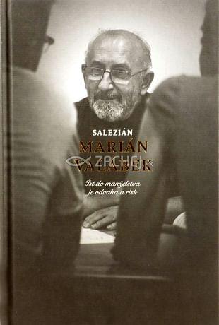 Salezián Marián Valábek