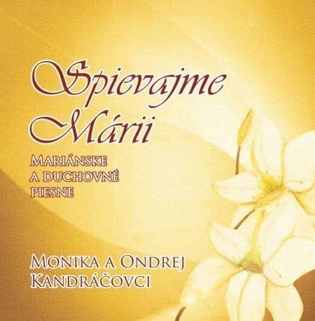 CD: Spievame Márii