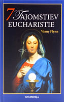 7 tajomstiev Eucharistie