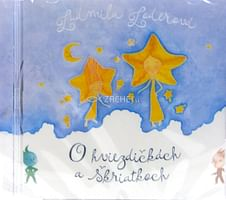 CD: O hviezdičkách a škriatkoch