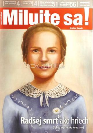 Časopis: Milujte sa! (59)