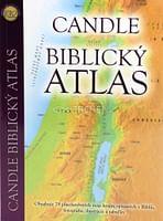 Candle biblický atlas