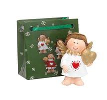 Anjel: v darčekovej taške (5189-C)