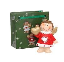 Anjel: v darčekovej taške (5189-B)