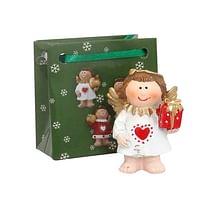 Anjel: v darčekovej taške (5189-A)