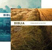 CD: Biblia - Nový zákon (sada)