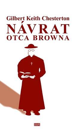 E-kniha: Návrat otca Browna