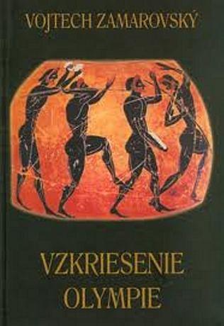 E-kniha: Vzkriesenie Olympie