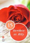 15 štvrtkov sv. Rity