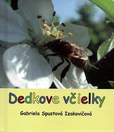 E-kniha: Dedkove včielky