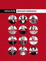E-kniha: Dvanásť rozhovorov