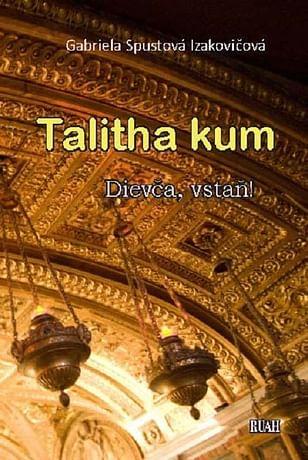 E-kniha: Talitha kum