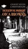 E-kniha: Detektívne prípady otca Browna