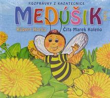 CD: Medúšik (audiokniha)