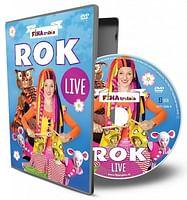 DVD: ROK - live