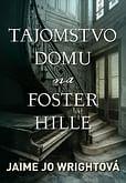 E-kniha: Tajomstvo domu na Foster Hille