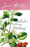 E-kniha: Láska slečny Elliotovej