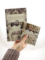 Kapucín Felix + CD - Felice 60