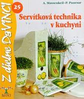 Servítková technika v kuchyni