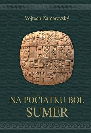 E-kniha: Na počiatku bol Sumer