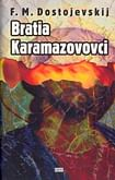 E-kniha: Bratia Karamazovovci