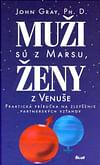 E-kniha: Muži sú z Marsu, ženy z Venuše