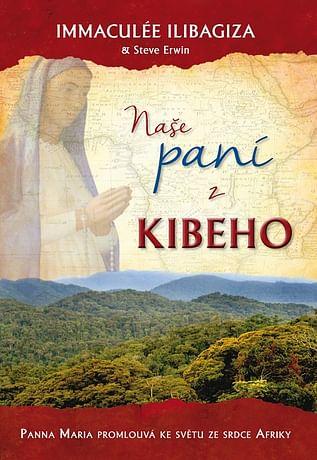 E-kniha: Naše paní z Kibeho