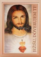 Skladačka: Ježišu, dôverujem Ti! (JH)