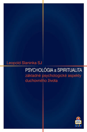 E-kniha: Psychológia a spiritualita