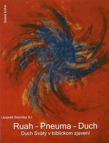 E-kniha: Ruah - Pneuma - Duch
