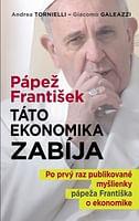 E-kniha: Pápež František: Táto ekonomika zabíja