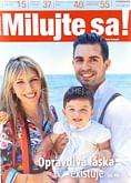 Časopis: Milujte sa! (60)