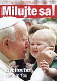 Časopis: Milujte sa! (61)
