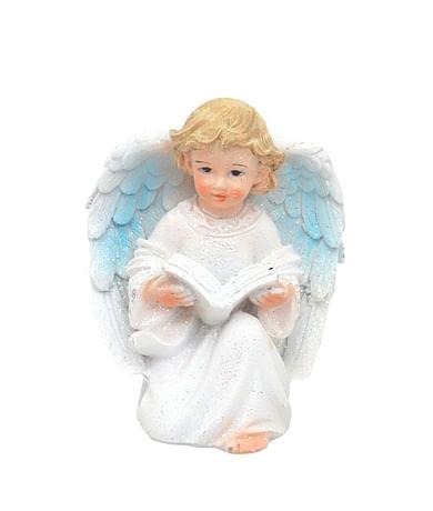 Anjel: modrý (5503)