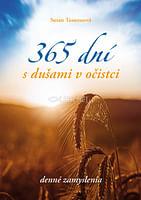E-kniha: 365 dní s dušami v očistci