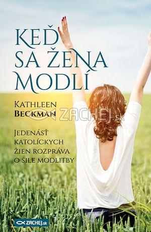 E-kniha: Keď sa žena modlí