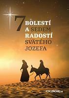 E-kniha: 7 bolestí a 7 radostí svätého Jozefa